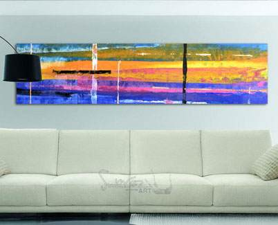 Long-large-painting-above-a-sofa