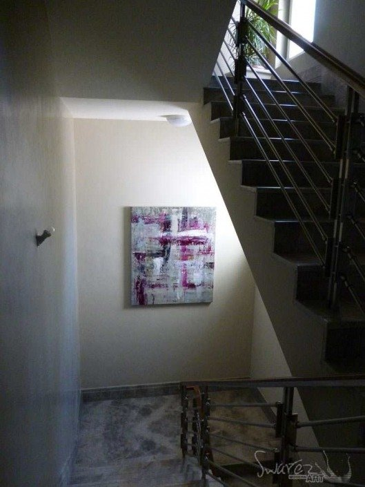 SRV-purple-painting-in-a-stairwell