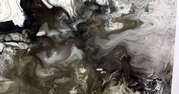 detailed-view-of-swirling-black-and-smokey-grey-paint-on-canvas-3