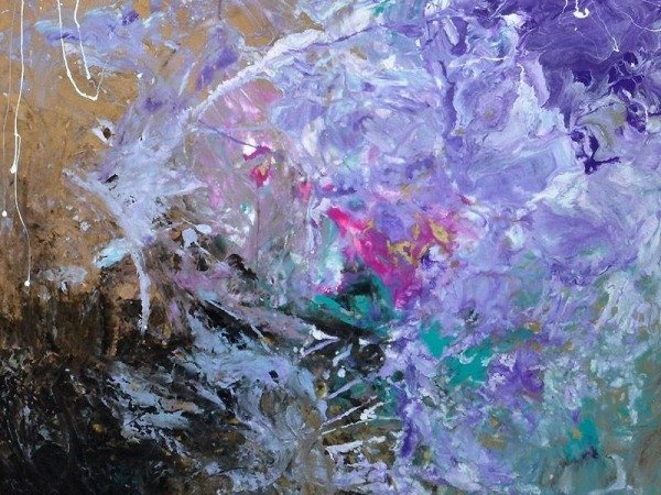 lilac-and-mauve-painting