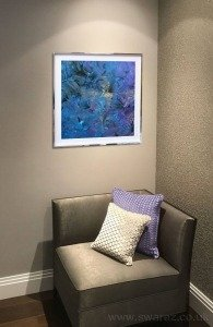 blue-abstract-art-in-hallway