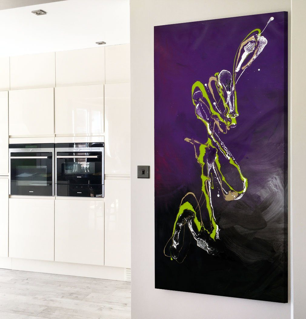 Art In The Kitchen - Yes You Can! - Simple advice for choosing