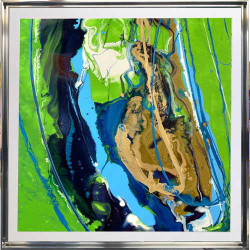 small-blue-and-green-original-painting