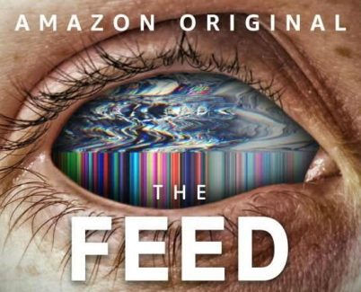 the feed on Amazon Prime