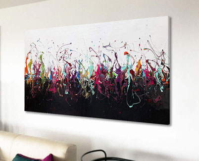 large-painting-on-a-living-room-wall